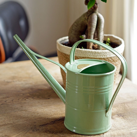 PLINT Retro Gieter 1.5 Liter Summer Green