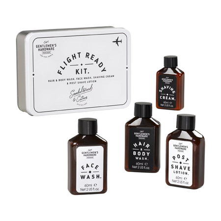 Gentlemen's Hardware Retro Flight Ready Kit