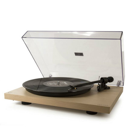 Crosley C10 Platenspeler Natural