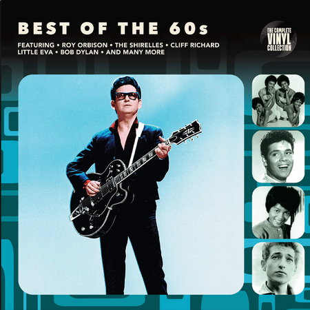 Best Of The 60s LP