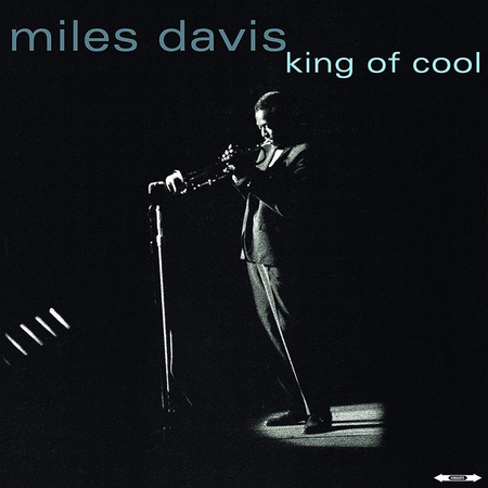 Miles Davis - King Of Cool LP