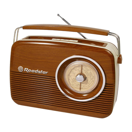 Radio Roadstar TRA-1957/WD