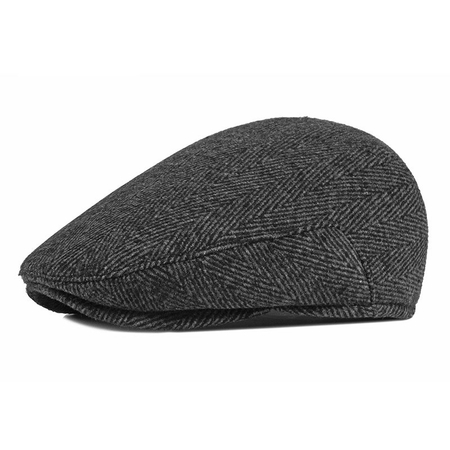 Chicago 1923 Flat Cap One-Size