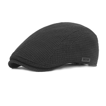 Brooklyn 1985 Flat Cap One-Size