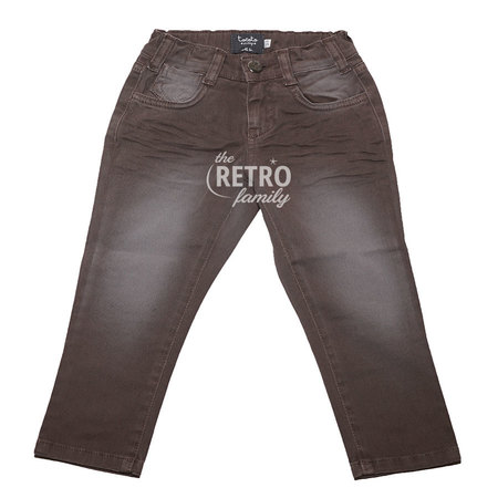 Tocoto Vintage Jeans Will Be Bruin